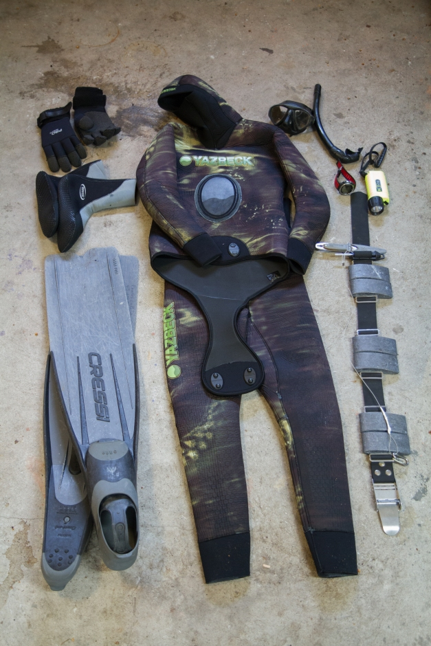 Dive Gear (1)